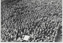 [历史百科]1932年失业潮引发的皇后街骚乱