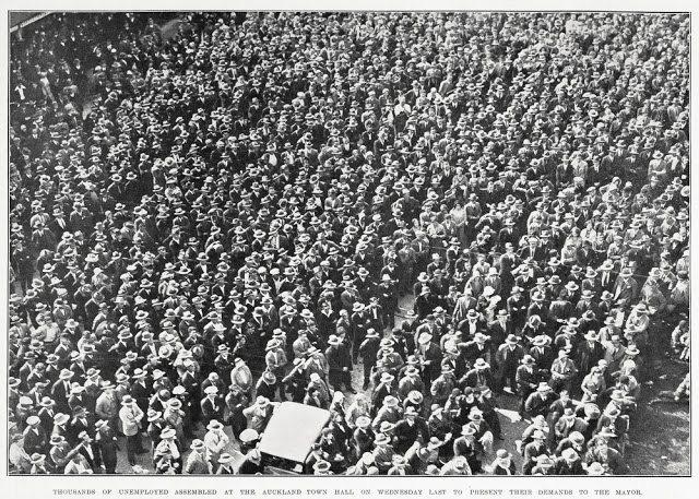 1932-queen-street-unemployment-riot