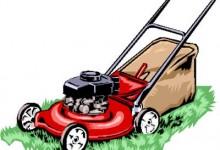 修剪草坪时打草机经常卡住怎么办?