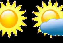 2016新年期间新西兰天气预报
