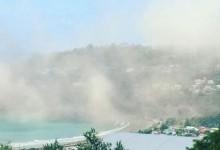 基督城发生里氏6级地震