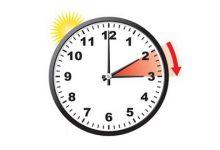 9月24日星期日凌晨,别忘了新西兰夏令时来了!