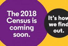 五年一度的新西兰人口普查 Census 将在3月6日进行
