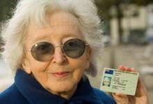 75岁以上老年人更换新西兰驾照知识