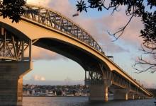 新西兰奥克兰北岸市Northshore介绍