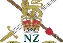 新西兰陆军 NZ Army 简述