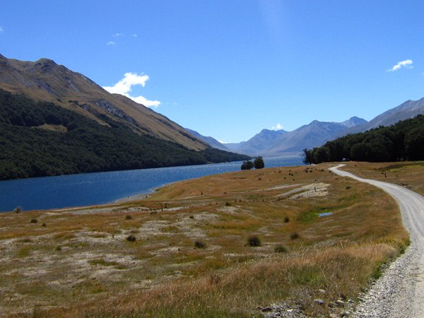 Mavora-lakes