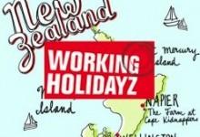 新西兰假日工作签证WHV申请指南