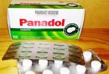 新西兰神药潘拿多 Panadol