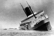 新西兰历史上最具破坏力的飓风Cyclone Giselle