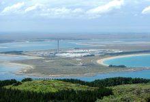 新西兰电解铝厂蒂瓦伊角 Tiwai Point Aluminium Smelter