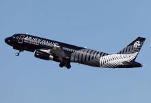 新西兰航空公司 Air New Zealand