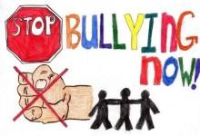 """新西兰学校""""粉红日""""Anti-Bullying Day"""
