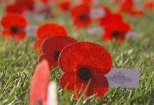 澳新军团日 Anzac Day