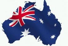 中国大陆护照申请澳大利亚访问签证