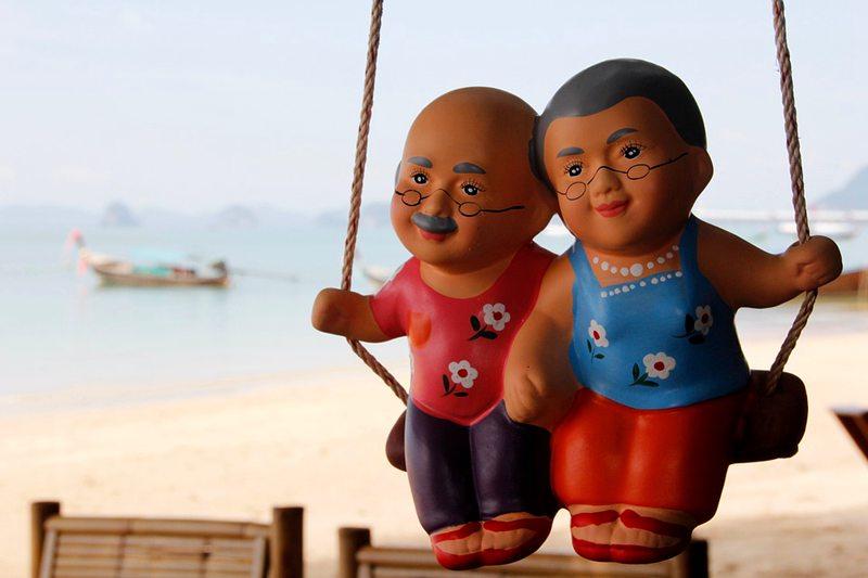 新西兰使领馆提供的离退休人士办理中国养老金资格