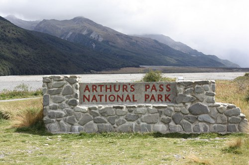 arthurs-pass-national-park