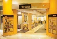 新西兰奥克兰储蓄银行ASB