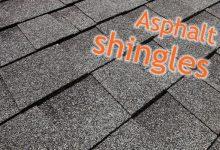 新西兰屋顶材料沥青毛毡片 Asphalt Shingles