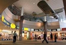 奥克兰机场推出中文航班信息