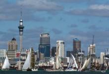 奥克兰日 Auckland Anniversary