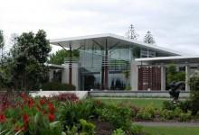奥克兰植物园BotanicGardens