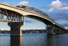 为什么不要在北岸大桥上并线?