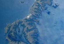 奥克兰群岛Auckland Islands
