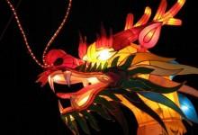 奥克兰元宵灯节Auckland Lantern Festival