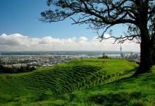 新西兰奥克兰必游览的十大景点