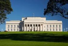 奥克兰战争纪念博物馆 Auckland Museum