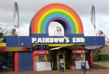 奥克兰彩虹游乐园Rainbow's End