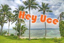 """奥克兰南区俚语""""你好,兄弟"""" Hey Uce"""