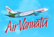 奥克兰到瓦努阿图的航班