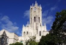 新西兰奥克兰大学 University of Auckland