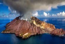 专家提醒:奥克兰应作好火山喷发应急预案