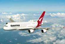 澳大利亚航空公司Qantas