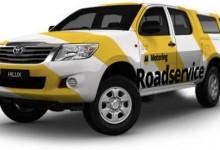 新西兰汽车协会AA