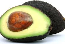 新西兰牛油果Avocado