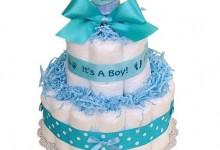 新西兰新生儿庆祝仪式Baby shower