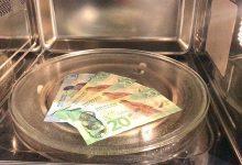 新西兰钞票的材质优点和日常使用贴士