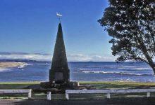 新西兰北岛丰盛湾毛利小镇马基图 Maketū