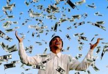 两亿人民币头奖的新西兰彩票开出,中奖者是您吗?