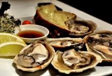 新西兰海鲜布拉夫生蚝Bluff Oyster