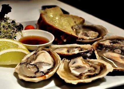 bluff-oyster