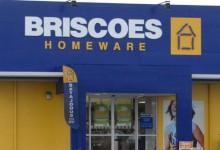 新西兰家居生活用品超市Briscoes
