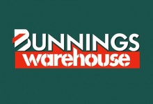 新西兰五金建材商店Bunnings Warehouse