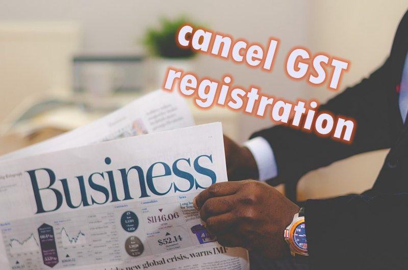 cancel-company-gst-registration