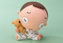 婴幼儿常见疾病鹅口疮 Candidiasis