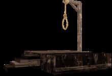 新西兰死刑的前世今生